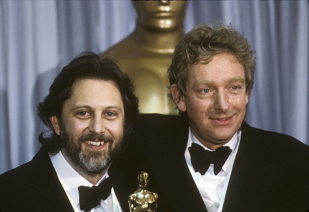 'Chariots of Fire' director and producer