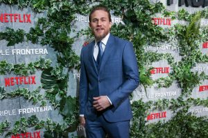 What Is 'Sons Of Anarchy' Star Charlie Hunnam's Net Worth?