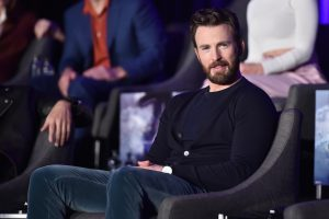 Is Chris Evans the Nicest Guy in Hollywood?