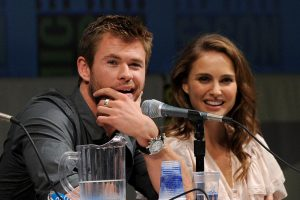 Natalie Portman to Replace Chris Hemsworth as Thor Following 'Avengers: Endgame?'