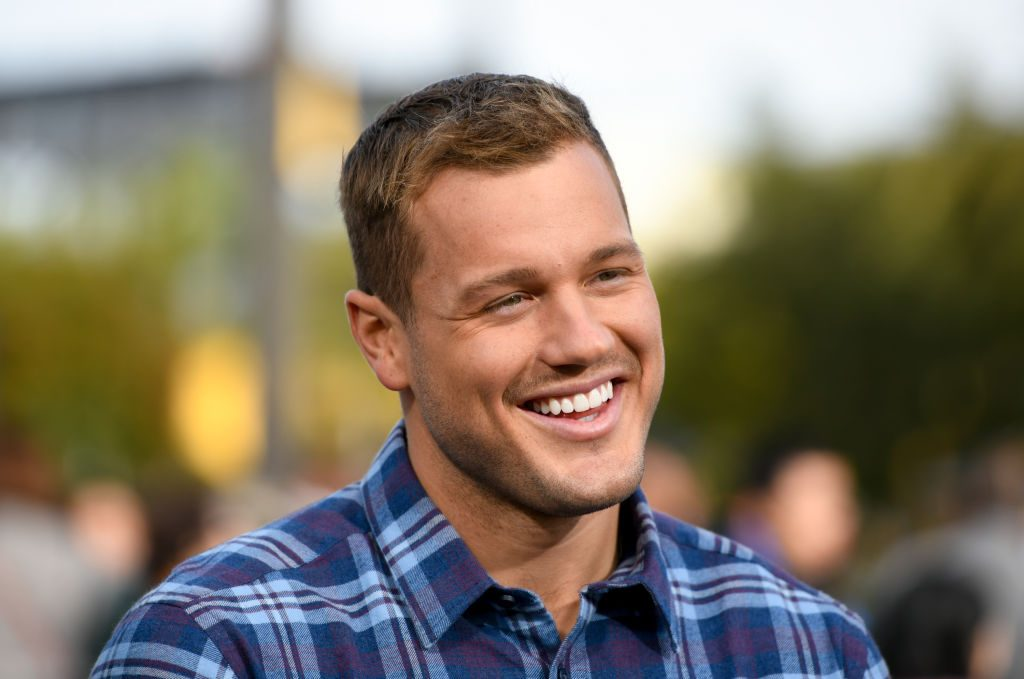 Colton Underwood | Noel Vasquez/Getty Images