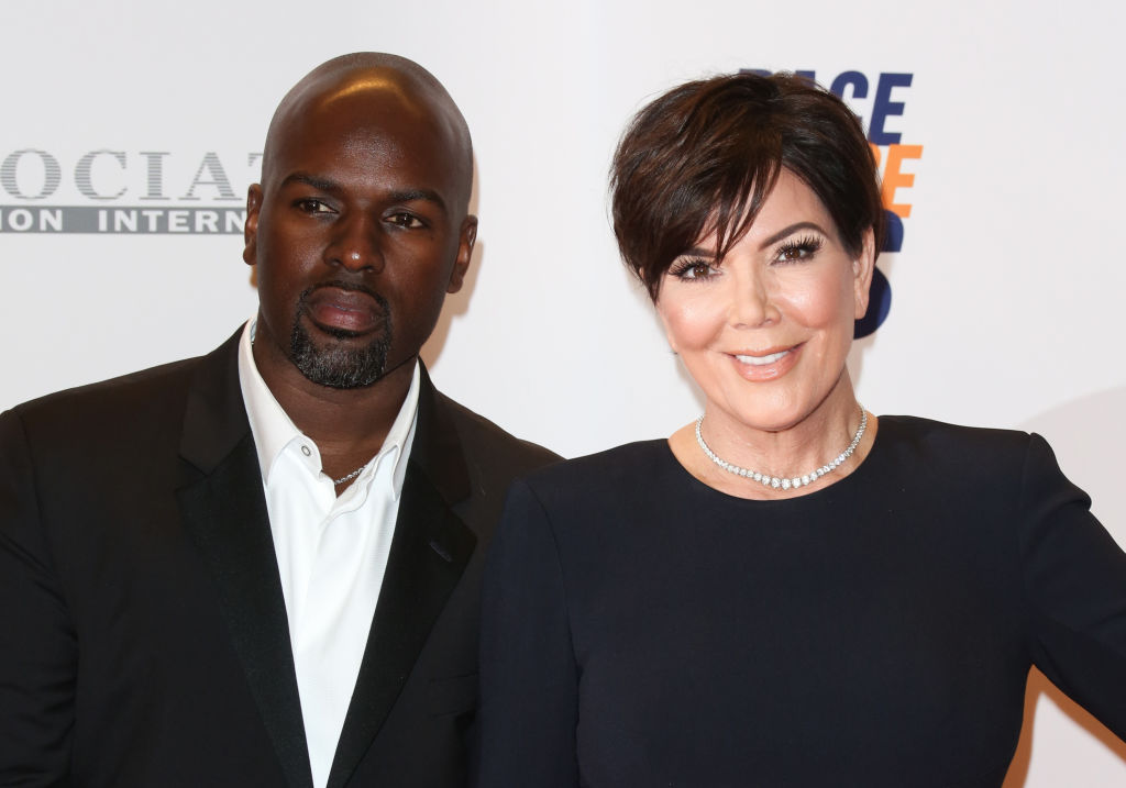 How Old Is Kris Jenner S Boyfriend Corey Gamble And What Is Their Age Difference