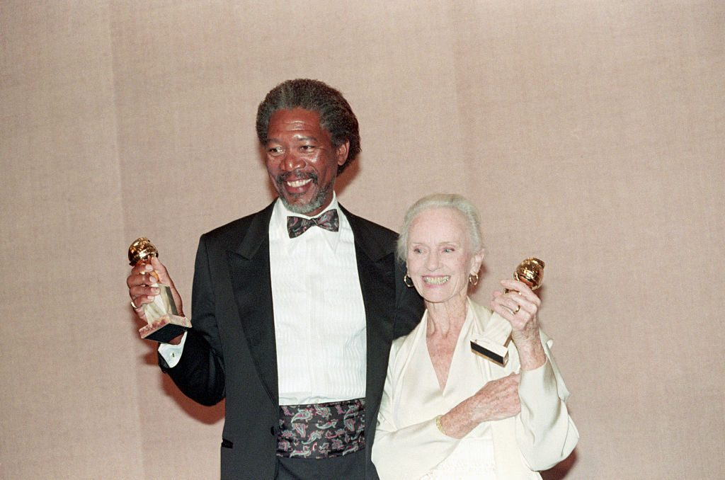 'Driving Miss Daisy' wins at the Golden Globes