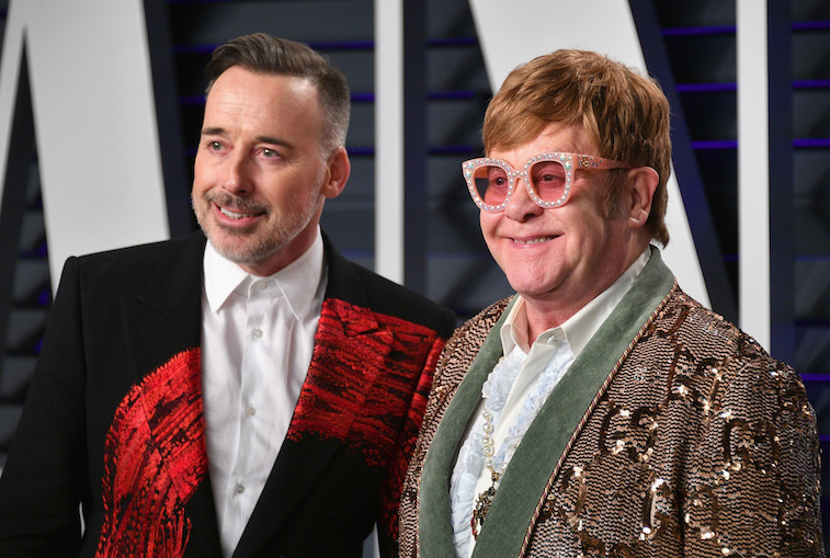 5d77831c4 How Long Have Elton John and David Furnish Been Together?