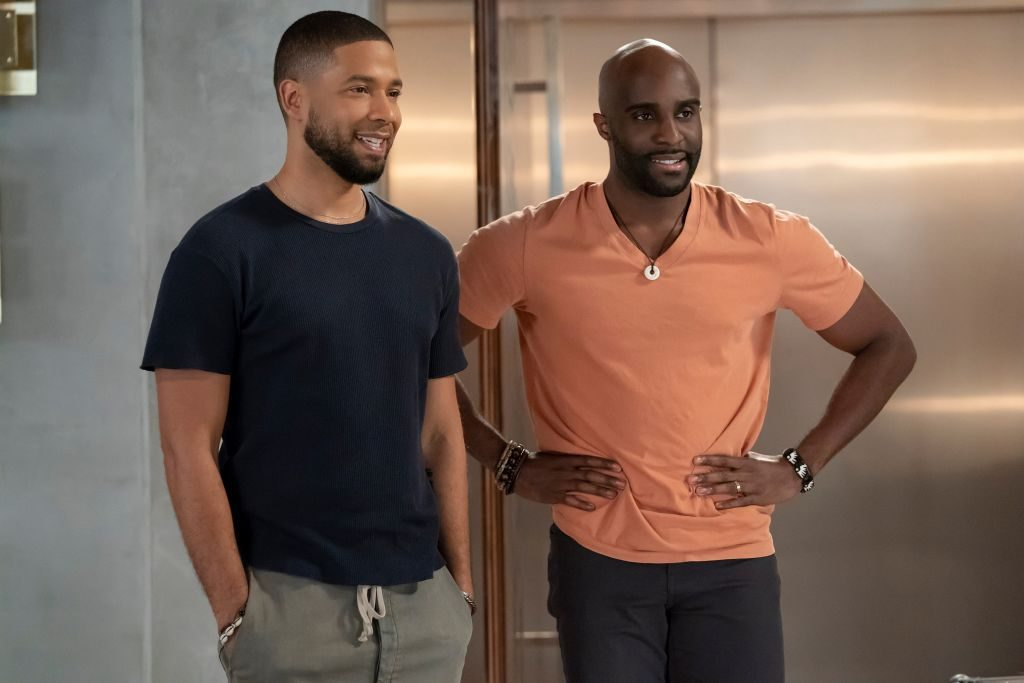 'Empire' Cast Wants Jussie Smollett To Return To Show Following Legal Drama
