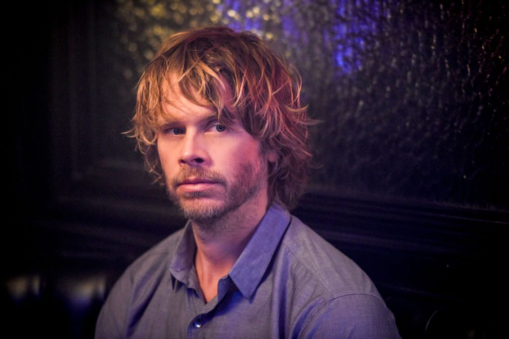 Eric Christian Olsen|Ron P. Jaffe/CBS via Getty Images