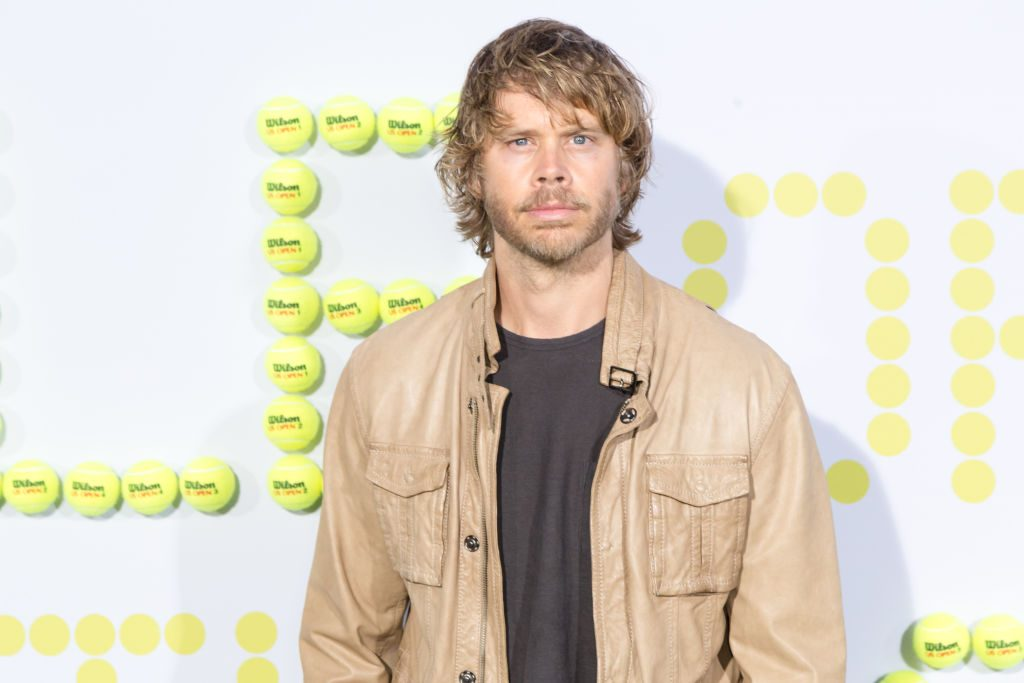 Eric Christian Olsen NCIS Los Angeles| Greg Doherty/Patrick McMullan via Getty Images
