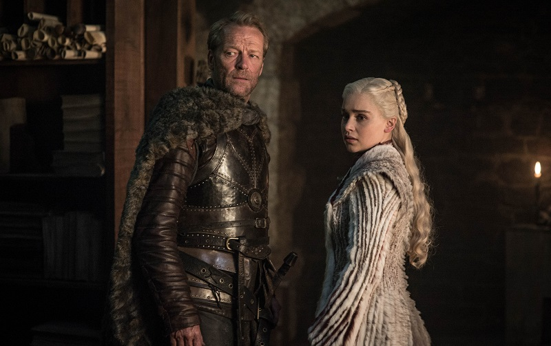 Game Of Thrones Actors Discuss Memorable Moments And What They'll Miss