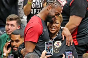 Just Try Watching This Dwyane Wade Budweiser Commercial Without Ugly Crying