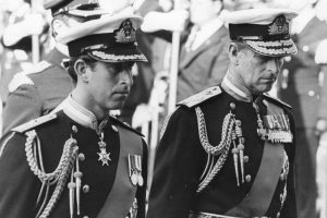 The Assassination That Shook the British Royal Family 40 Years Ago