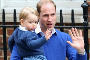 This Is What Prince George Will Inherit When He Becomes King