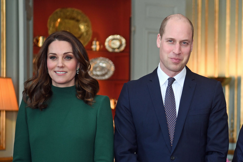 william and kate divorce talk