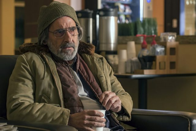 Griffin Dunne as Nicky Pearson on 'This Is Us.'