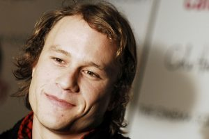 What Was Heath Ledger's Net Worth at the Time of His Death?