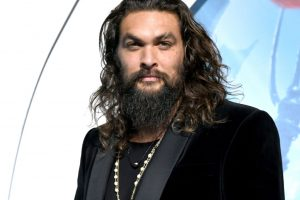 Jason Momoa Just Shaved His Beard and The Internet Is Losing It