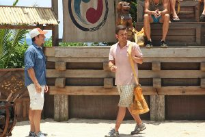 'Survivor': How Jeff Probst Really Feels About Contestants Who Quit