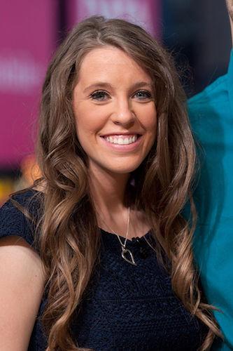 Jill Duggar