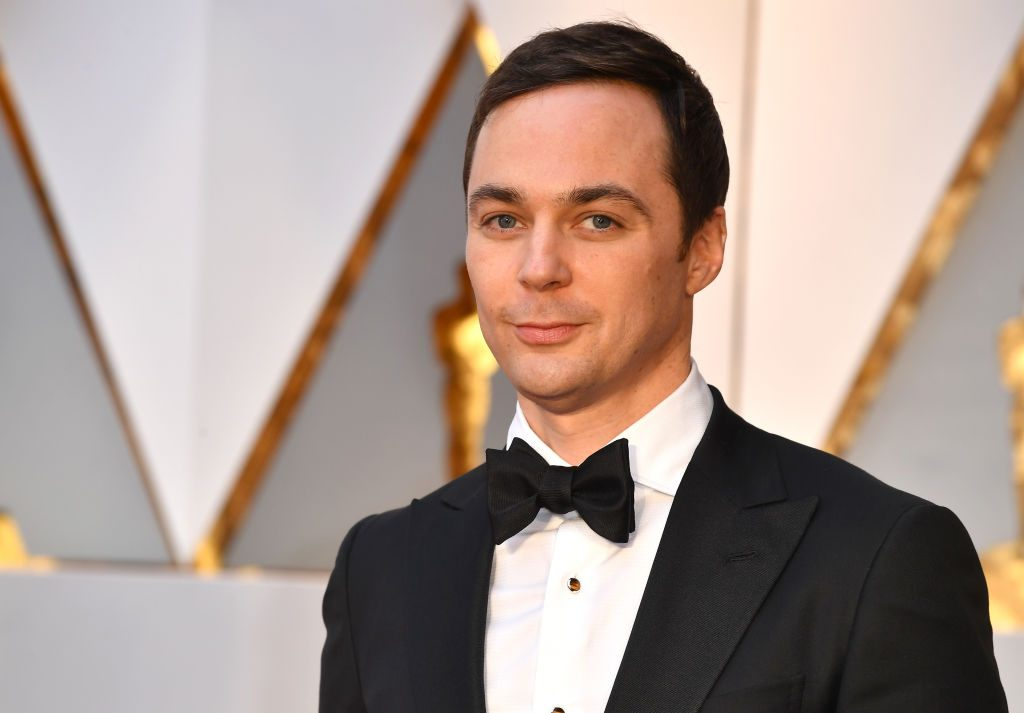 Why Jim Parsons Will B...