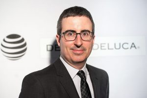 Why Does John Oliver Feel Like the Only Person We Can Trust on TV?