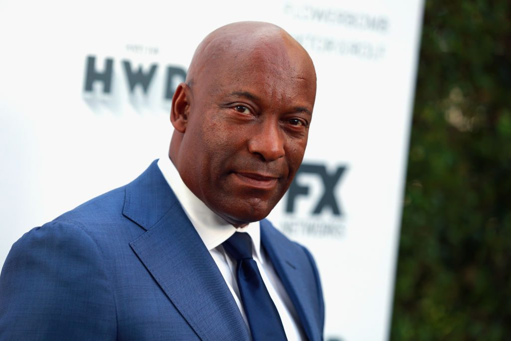 John Singleton|Rich Fury/Getty Images
