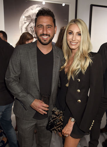 Josh Altman Heather Altman
