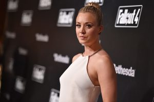 Why the Future Looks Bleak for Kaley Cuoco Following 'The Big Bang Theory'