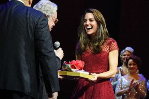 The Insanely Elaborate Way the Royal Family Tracks the Gifts They Receive