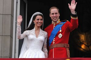 How Do Prince William and Kate Middleton Celebrate Their Wedding Anniversary?