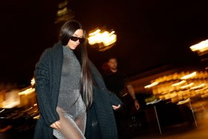 'Keeping Up with the Kardashians': Will Kim Kardashian Leave the Show for Law School?