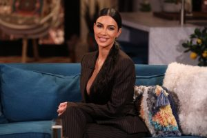Kim Kardashian Defends Her Decision to Become a Lawyer on Instagram