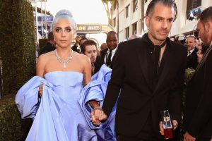 Lady Gaga Told Her Ex-Fiancé Christian Carino to Stop Contacting Her