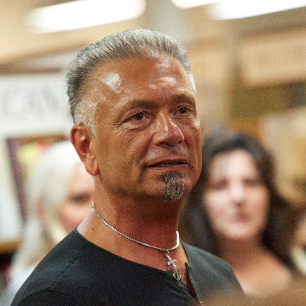 Long Island Medium Is Larry Caputo Depressed His Recent Weight Loss Sparks Attention