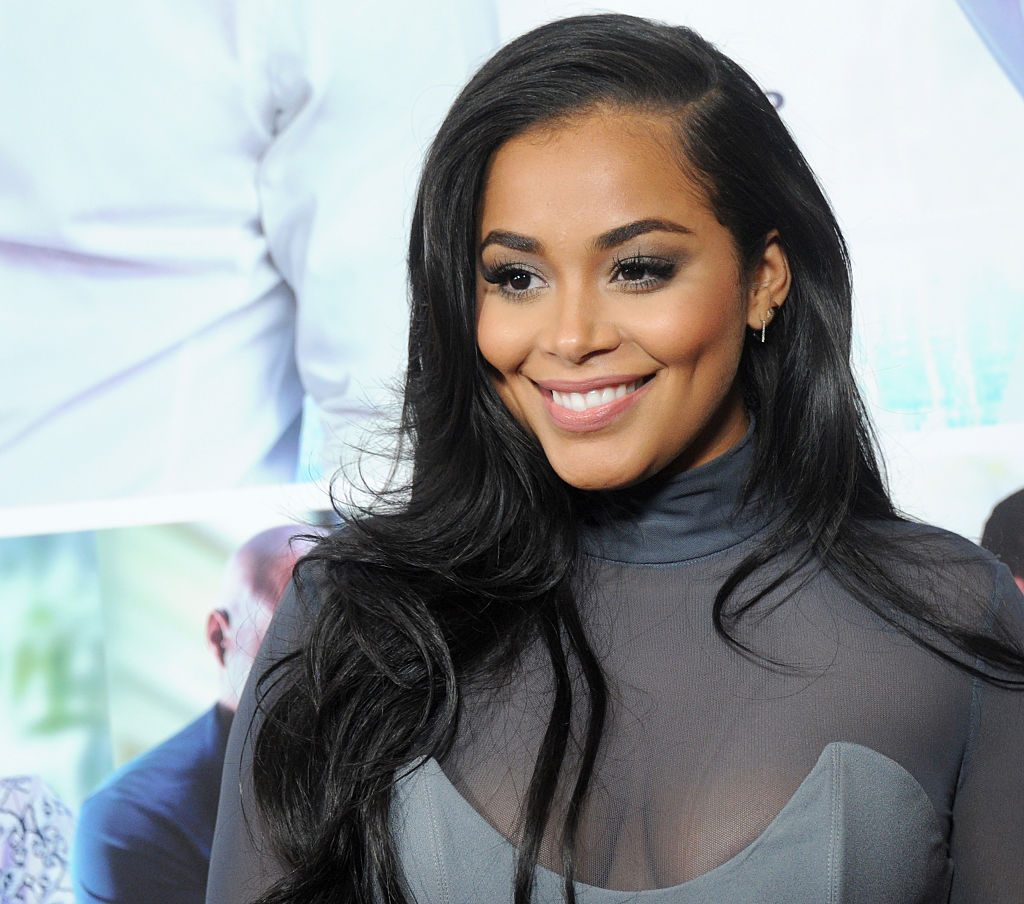 Lauren London|Gregg DeGuire/WireImage
