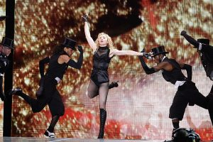 The Best Diva of All Time: Cher, Aretha, Mariah, or Madonna?