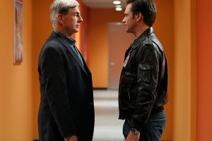 'NCIS:' Mark Harmon Talks Losing Michael Weatherly