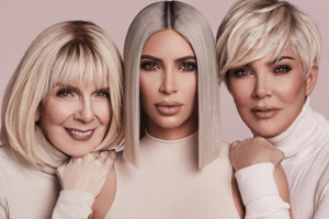 Who is Kris Jenner's Mother, Mary Jo?