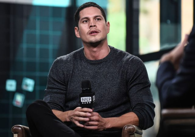 'Mayans MC' star JD Pardo