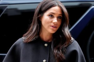 How Many Times Has Meghan Markle Been Married?