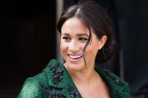 Are Meghan Markle's Critics Just Jealous of Her New Royal Life?