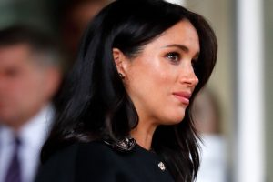 Are Meghan Markle's Courtiers Causing Drama With Other British Royal Staff Members?