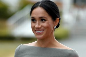 Meghan Markle's Go-To Yoga Sequence, Revealed