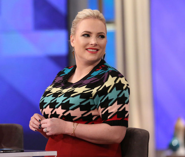 What Will It Take For Meghan McCain To Gain More Respect