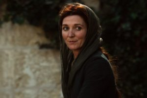 'Game Of Thrones:' Will Catelyn Stark Return as Lady Stoneheart In the Final Episodes?