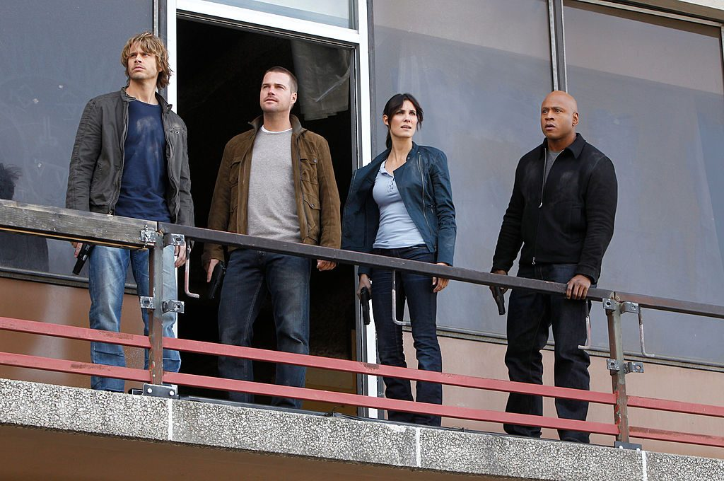 NCIS: Los Angeles cast| Sonja Flemming/CBS via Getty Images