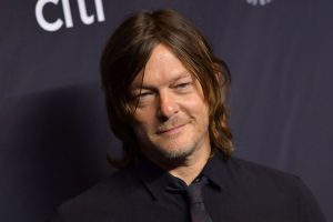 'The Walking Dead': Norman Reedus Doesn't Want Daryl's Story to End This Way