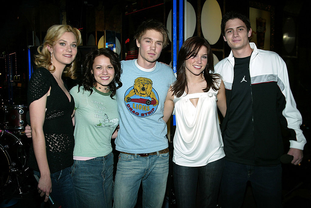 What Is The Cast Of One Tree Hill Worth Today