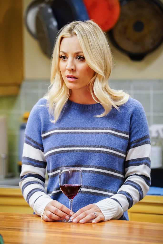 The Real Reason Fans Can T Stand Penny From The Big Bang Theory