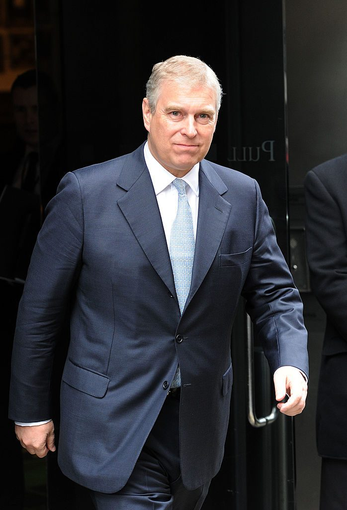How Old Is Prince Charles Brother Prince Andrew And How Many Times Has He Been Married The Projects World