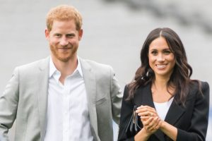 Is the British Royal Family Trying To Exile Prince Harry and Meghan Markle?