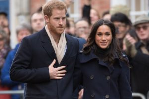 Why Don't Meghan Markle and Prince Harry Look to Kate Middleton and Prince William for Guidance?